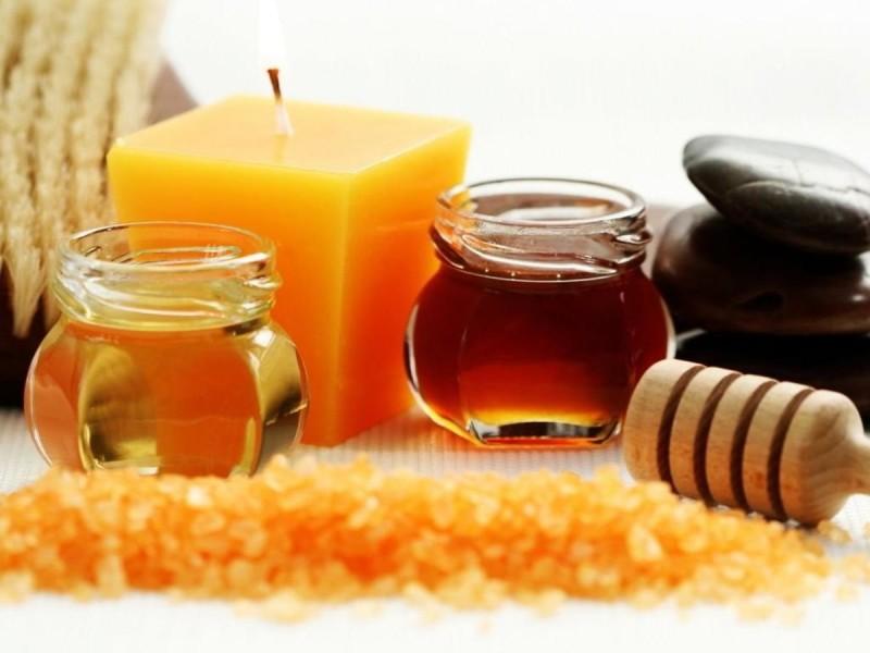 Удивительное сочетание соли и меда для красоты вашей кожи
