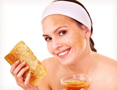 Применение медовых масок фото
