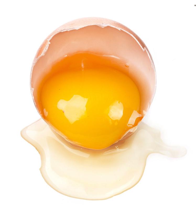 Куриное яйцо для маски фото