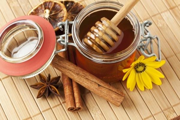 Фото натурального продукта в баночке