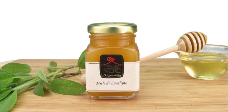 Редкий и полезный мед из эвкалипта