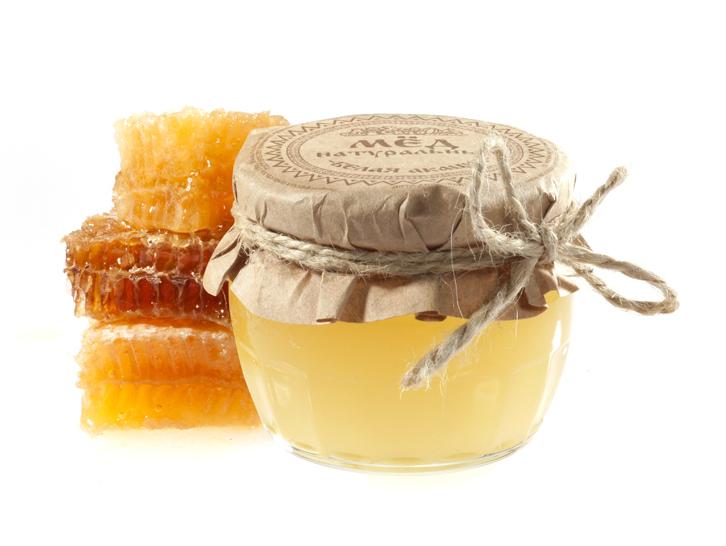 Белый мед из серебристого лоха — лучшее для вашего здоровья