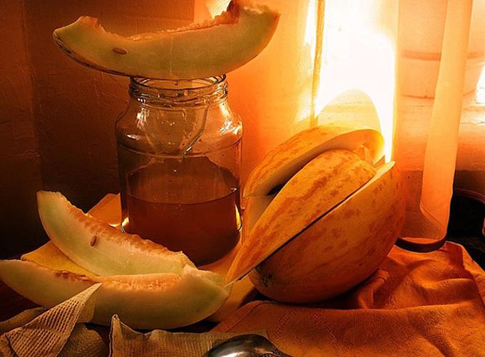 Дыня с медом: полезно или вредно?
