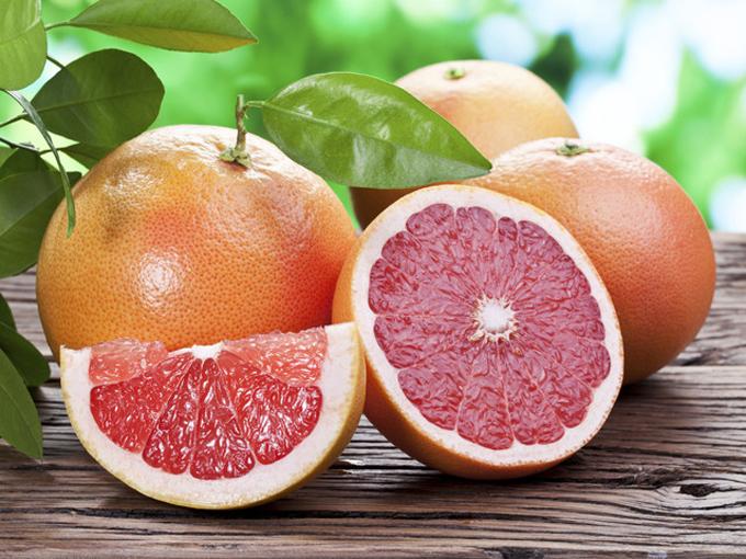 Грейпфрут и мед: минус вес, плюс здоровье
