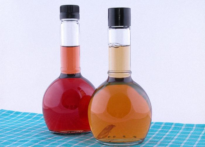 Фото красивых бутылей с самогоном