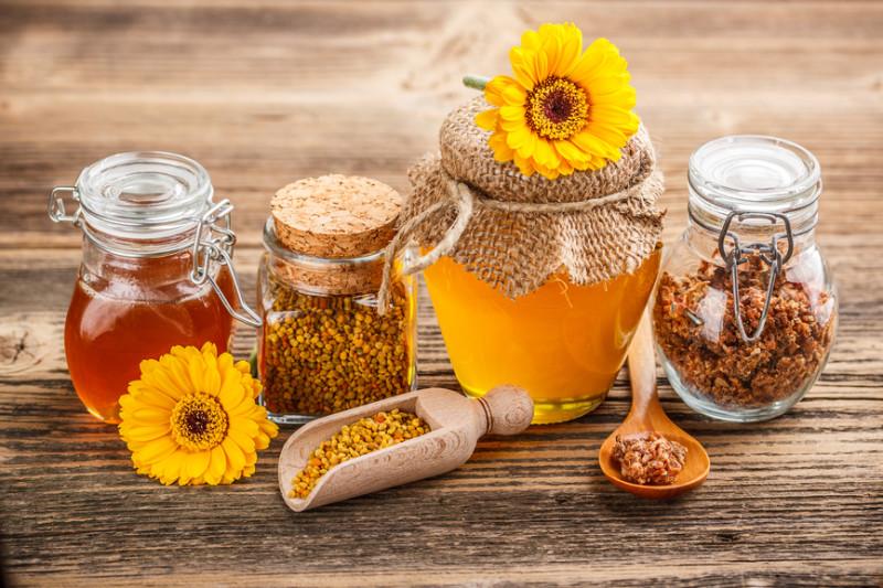 Что такое гликемический индекс пчелиного меда и от чего он зависит?