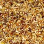 Фото витаминной смеси из сухофруктов и орехов