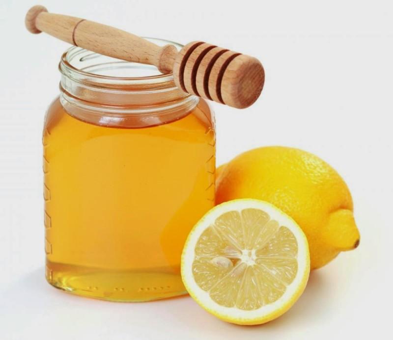 Чеснок, лимон и мед — природное трио для похудения