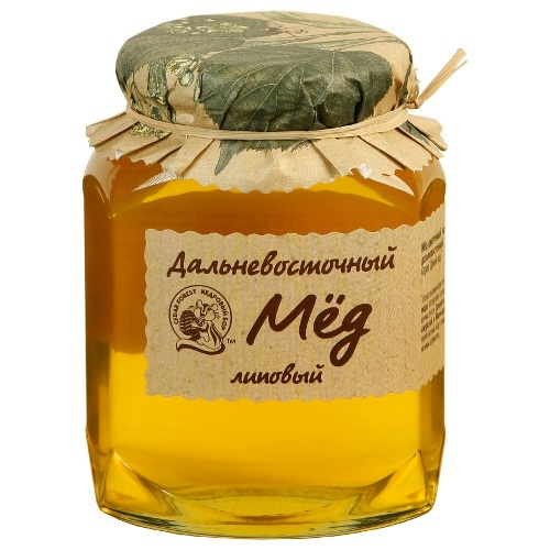 Фото дальневосточного пчелиного продукта
