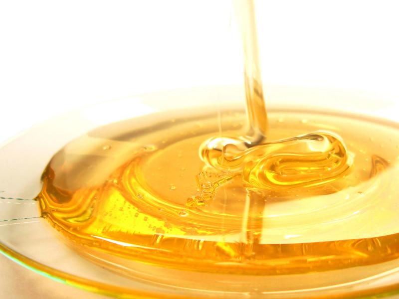 Фото жидкого меда