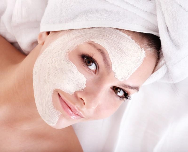 Сметанно медовая маска для лица — увлажнение и смягчение кожи