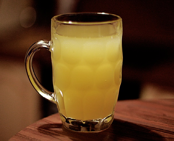 Напиток богов или медовуха на дрожжах — раскрываем все секреты