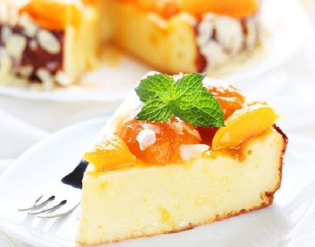 Кекс с медом в мультиварке — готовим десерт с удовольствием!