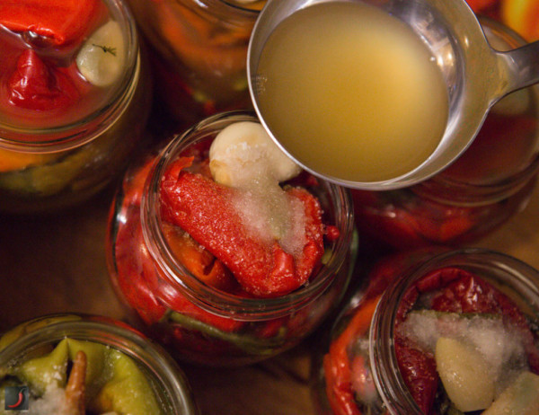 Медовая ратунда — готовим вкусную и сочную заготовку на зиму