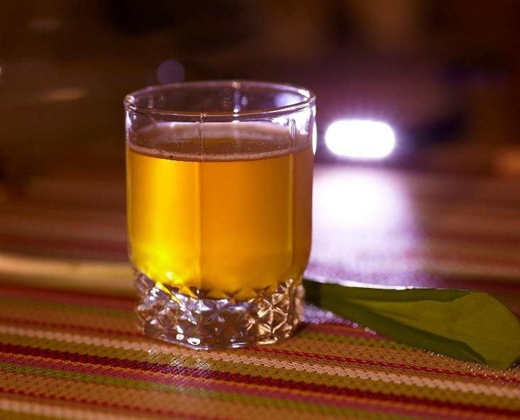Домашняя крепкая медовуха на винном спирте