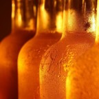 Медовуха домашняя в стеклянных бутылках