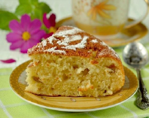 Аппетитный кекс Редмонд
