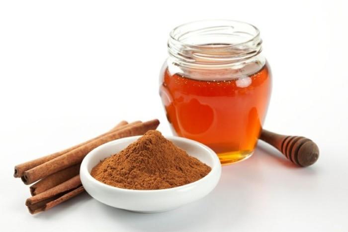 Возможно ли похудеть с корицей и медом?