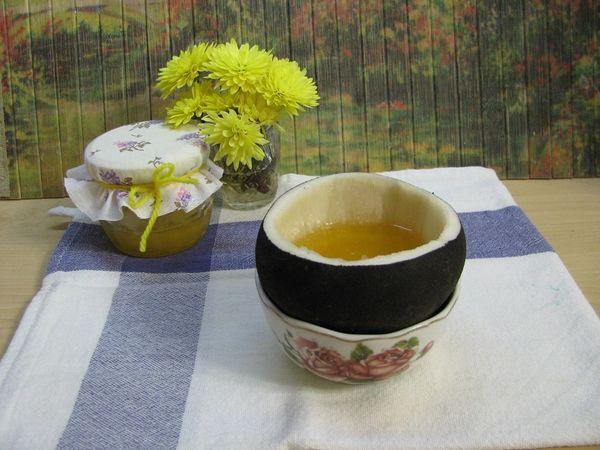 Черная редька и мед — лучшее домашнее лекарство от кашля у детей