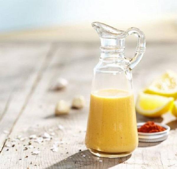 Лимонная настойка с медом и чесноком