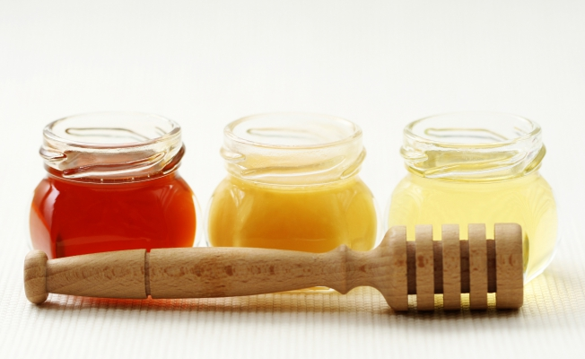 Три банки медовой сладости и колотушка