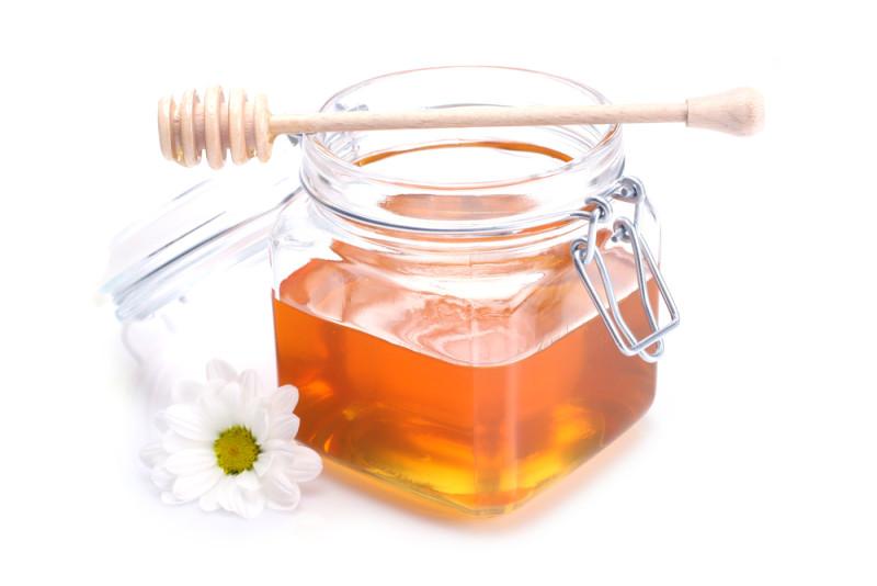Эспарцетовый цветочный мед