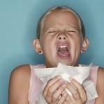 Аллергическая реакция дыхательных путей