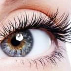 Красивый и здоровый глаз
