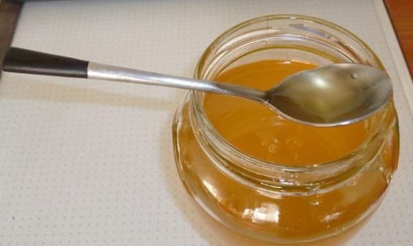 Пчелиный продукт в баночке