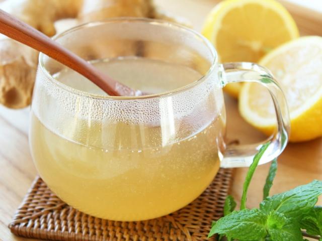 Вода, лимон и мед — лучшие друзья для организма