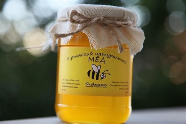 Крымский натуральный продукт