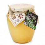 Кориандровый мед в баночке
