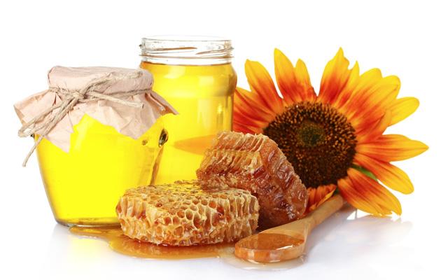 Пчелиная сладость при лечении гастрита