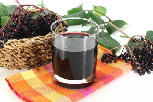 Рябинный сок для лечения болезни