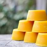 Пчелопродукт в круглых бабинах