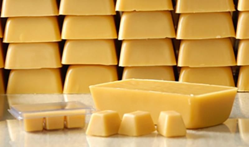 Прессованные бруски и кубики для жевания