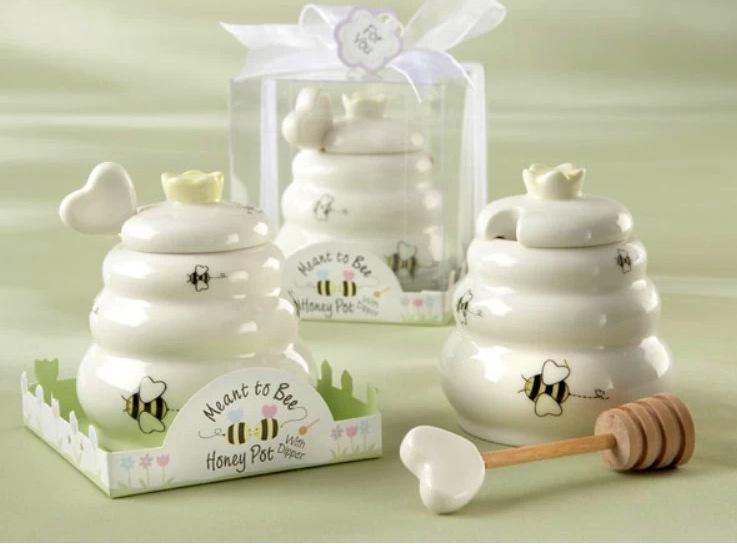 Керамические кувшины для меда