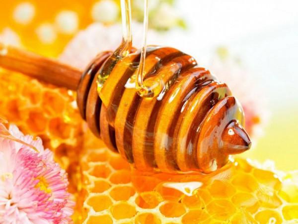 Деревянна мешалка или все о специльной медовой ложке