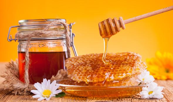 Свежий мед