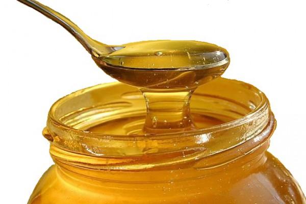 Жидкий таежный мед