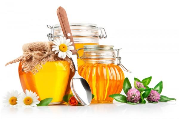 Пчелиный мед с прополисом
