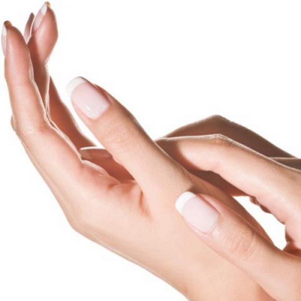 Ухоженные ногти и кутикула