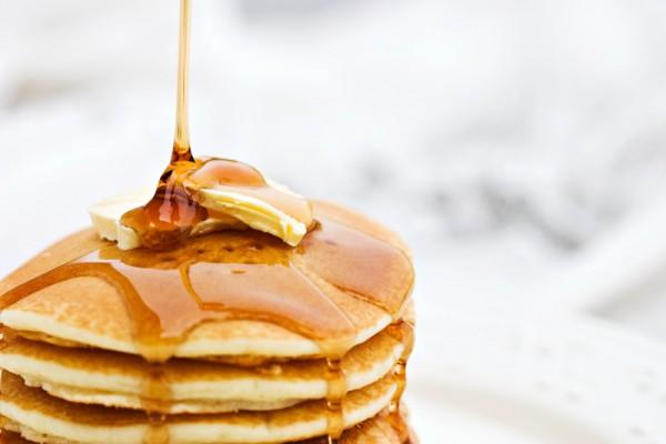 Готовим сладкие блюда с медом
