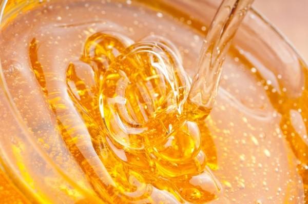 Вкусный и полезный мед