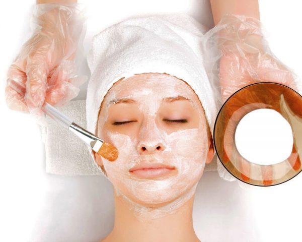 Медово-аспириновая маска для лица — отличная помощь в борьбе с несовершенствами