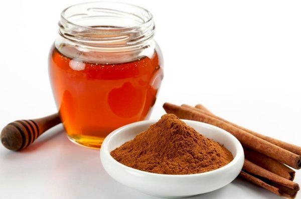 Похудение с помощью мёда и корицы