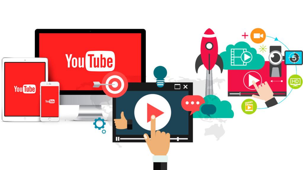 Как получить больше просмотров на YouTube