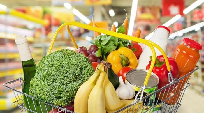 ТОП-10 популярных продуктов питания