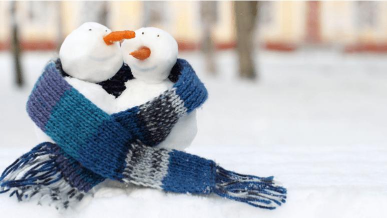 6 идей для свиданий этой зимой