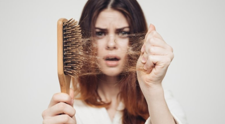 5 советов по восстановлению сердцевины волос после беременности
